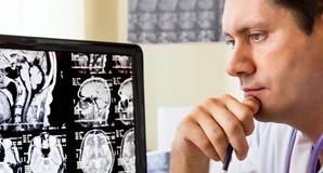 Interpretación de Estudios de Resonancia Magnética