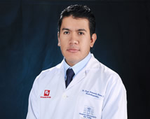 Diego Fernando Romo